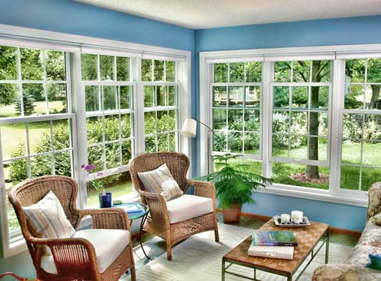 What makes energy efficient windows and doors for What makes a window energy efficient